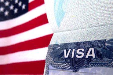 Пошаговая инструкция по получению визы США