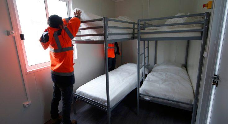 Беженство в Швецию