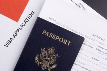 Как заполнить анкету на визу в США без знания английского языка
