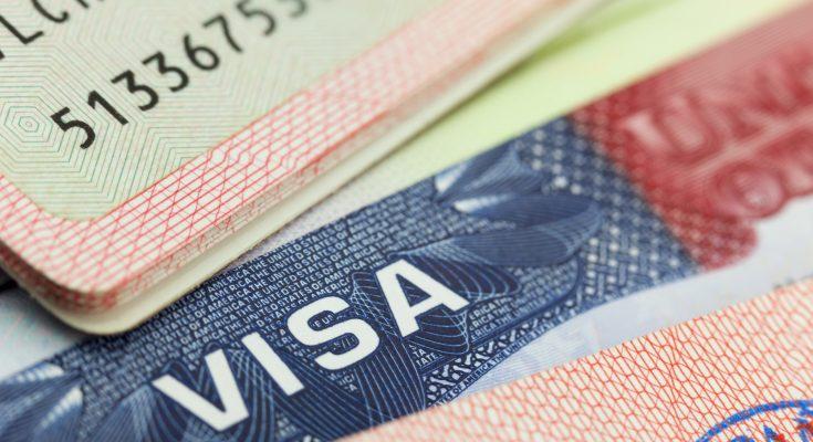 Повторная виза в США без собеседования