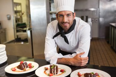 Работа поваром за границей