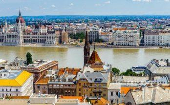 Вид на жительство в Венгрии