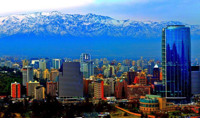 Чилийская виза: главные сведения