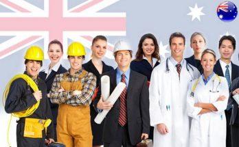 Иммиграция в Австралию
