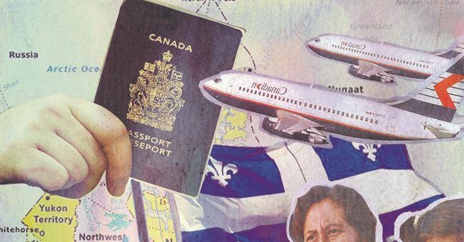 Иммиграция по программе Квебека дает возможность переехать в Канаду
