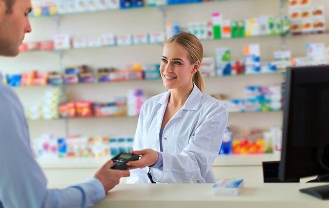 Аптеки Литвы
