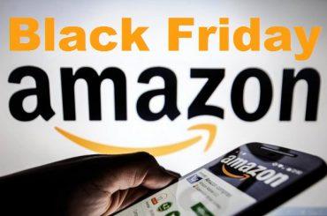 Черная Пятница Amazon