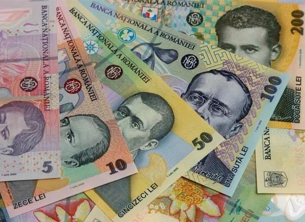 Национальная денежная единица Румынии – лей