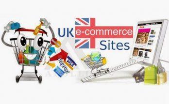 английские интернет магазины