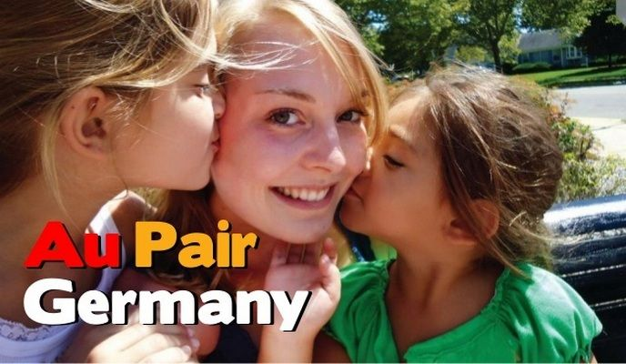 Au Pair в Германии