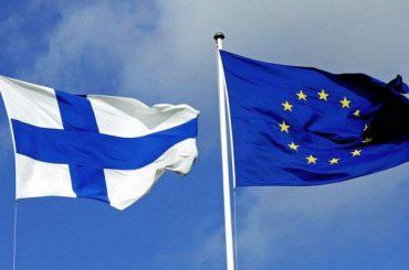 Финляндия ЕС