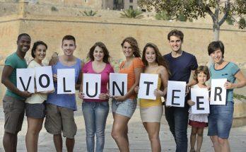 Волонтерство за границей