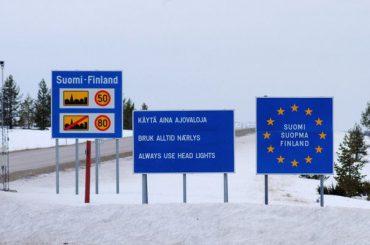 Ввоз алкоголя и сигарет в Финляндию