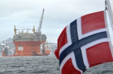 Работа в Норвегии без знания языка