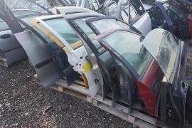 Разборы авто в Литве