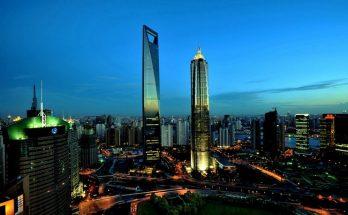 Виза в Шанхай